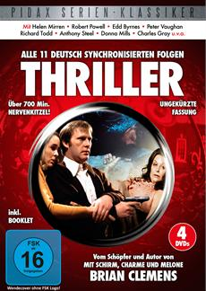 DVD-VÖ | Thriller
