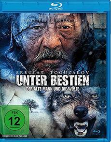 DVD-VÖ | Unter Bestien - Der alte Mann und die Wölfe