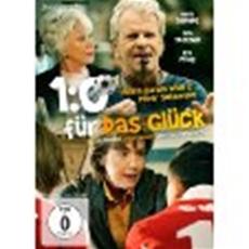 """DVD-Veröffentlichung der Films """"1 : 0 für das Glück"""" am 04.05.2012"""