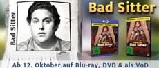 DVD-VÖ   'Bad Sitter' - Der einfachste Job der Welt?