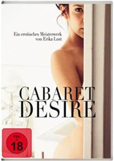 DVD-VÖ | CABARET DESIRE