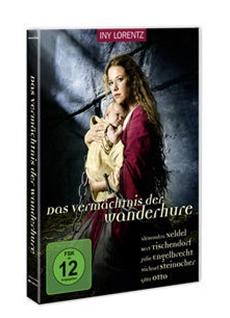 DVD-VÖ   DAS VERMÄCHTNIS DER WANDERHURE