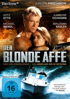 DVD-VÖ | Der blonde Affe