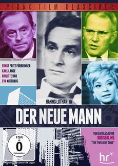 DVD-VÖ | Der neue Mann