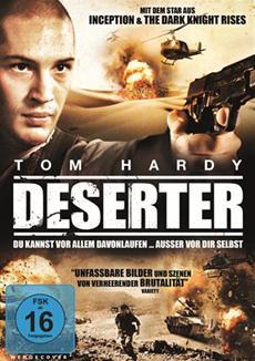DVD-VÖ   DESERTER