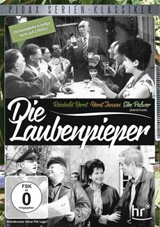 DVD-VÖ | Die Laubenpieper
