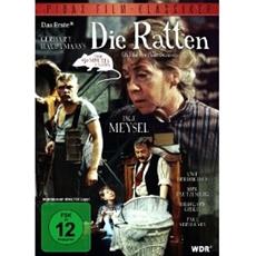 """DVD-VÖ: """"Die Ratten"""" am 06.07.2012"""