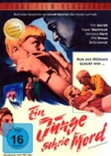DVD-VÖ: Ein Junge schrie Mord am 15.06.2012