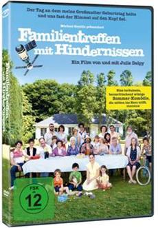DVD-VÖ   FAMILIENTREFFEN MIT HINDERNISSEN ab 17. Januar 2013
