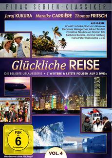 DVD-VÖ | Glückliche Reise, Vol. 4