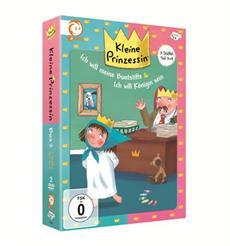 DVD-VÖ | Kleine Prinzessin 2. Staffel Box 2