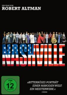 DVD-VÖ   NASHVILLE von Robert Altman ab 26.4.2013