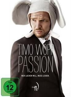 DVD-VÖ | Passion mit Timo Wopp