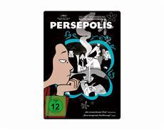 DVD-VÖ | PERSEPOLIS - Zwischen Kopftuch und Punk-Rock