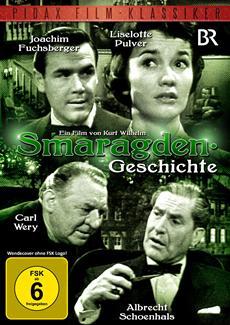 DVD-VÖ | Smaragden-Geschichte