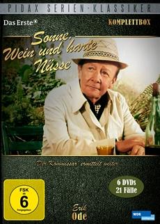 DVD-VÖ | Sonne, Wein und harte Nüsse
