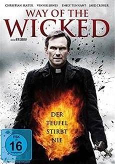 Gewinnspiel | Way of the Wicked