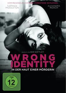 DVD-VÖ | WRONG IDENTITY - IN DER HAUT EINER MÖRDERIN