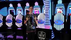 EA SPORTS FIFA 19: Deutscher Youngster gewinnt bei FUT-Champions-Cup in Bukarest