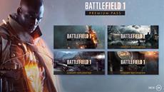 EA und DICE enthüllen die vier Erweiterungen für Battlefield 1