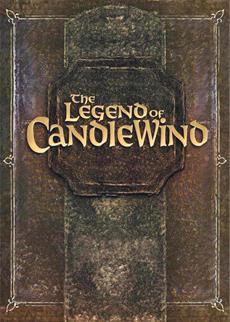 """Ein Dungeon voller fieser Schurken - """"The Legend of Candlewind"""" jetzt auf Steam!"""