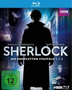Ein neuer Sherlock, ein neuer Watson