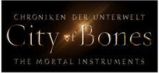 Elyas M'Barek wird Vampir - Erste Hollywood-Rolle im Constantin Film Fantasy-Epos THE MORTAL INSTRUMENTS - CHRONIKEN DER UNTERWELT