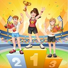 Entzünde das olympische Feuer in SimCity Social auf Facebook