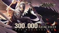 Era of Celestials erreicht Milestone in Voranmeldungen