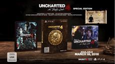 Erscheinungstermin und Versionen von Uncharted 4: A Thief's End bekanntgegeben