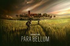 Erste Details zur Season 2: Operation Para Bellum veröffentlicht