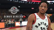 Erste Screenshots zu NBA 2K18