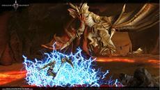 Erster Raid-Dungeon erobert Dragon's Prophet