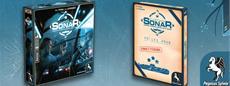 Erweiterungen für Captain Sonar und Onitama erhältlich