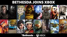 Es ist offiziell: Team Xbox begrüßt Bethesda
