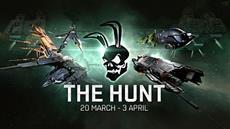 EVE Online: Spieler können ab heute im Ingame Event The Hunt Belohnungen erbeuten
