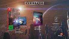 EVERSPACE - Stellar Edition erscheint in limitierter Auflage als Box für Nintendo Switch