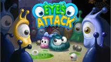 Eyes Attack ist ab sofort für iOS erhältlich