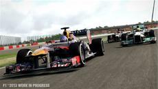 F1 2013 erscheint am 4. Oktober; neues Hot-Lap-Video veröffentlicht