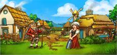 Farmies beackern den Browser - Offizieller Release von My Little Farmies mit zusätzlichen Features