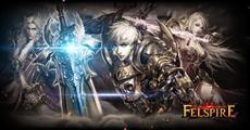 Felspire kündigt Closed Beta an und stellt die drei Legenden vor