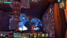 Feuer & Wasser Zusatzpaket für Orcs Must Die! 2 jetzt über Steam erhältlich