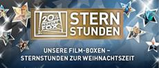 Filmboxen sorgen für noch mehr Sternstunden