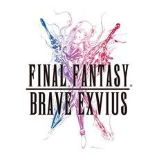 Final Fantasy BRAVE EXVIUS zeitlich begrenztes Event mit Kingdom Hearts Union x