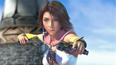 FINAL FANTASY X|X-2 HD REMASTER - PlayStation<sup>&reg;</sup>Vita-Version erscheint am 21. M&auml;rz 2014
