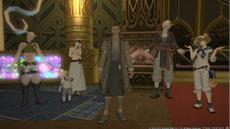 Final Fantasy XIV: A Realm Reborn - Gold Saucer Vergnügunspark öffnet die Pforten