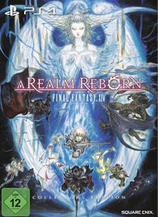 Final Fantasy XIV: A Realm Reborn - Kostenlose Testversion für alle PS4-Spieler