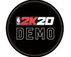 Final-Rückspiel: 2K veröffentlicht aktualisierte Demo von NBA 2K20