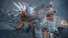 For Honor | Tödliche Kälte hält Einzug auf dem Schlachtfeld im Winter-Event