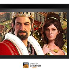 Forge of Empires ab sofort auf dem Kindle Fire verfügbar